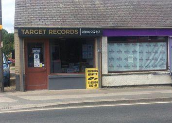 Thumbnail Retail premises to let in 39 Church Street, Darton, Barnsley
