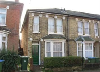 Thumbnail 3 bed property to rent in Cromwell Road, Polygon, Southampton