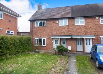 Thumbnail 3 bed semi-detached house for sale in Ludstone Road, Birmingham
