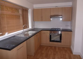 Thumbnail 1 bed flat to rent in Rokeby Road, London