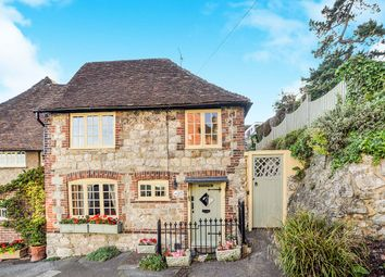 Thumbnail 2 bed semi-detached house for sale in North Road, Hythe