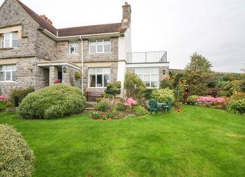 Thumbnail 3 bed semi-detached house for sale in 4 Kennel Lane, Webbington, Axbridge, Somerset