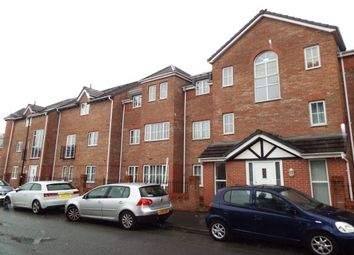 Thumbnail 2 bed flat to rent in Weldon Road, Broadheath, Altrincham