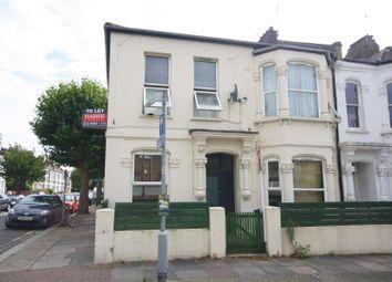 Thumbnail 2 bedroom flat to rent in Berens Road, Kensal Green, London