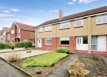 Thumbnail 3 bed terraced house for sale in Annan Glade, Motherwell