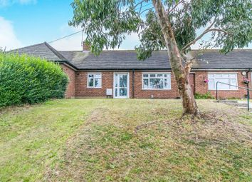 Thumbnail 2 bedroom semi-detached bungalow for sale in Harebell Road, Ipswich