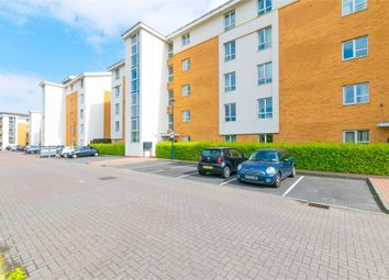 Thumbnail 2 bedroom flat for sale in Overstone Court, Cardiff, South Glamorgan