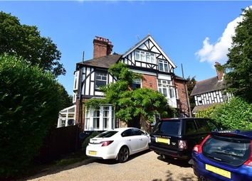 Thumbnail 2 bed flat for sale in Linden Park Road, Tunbridge Wells