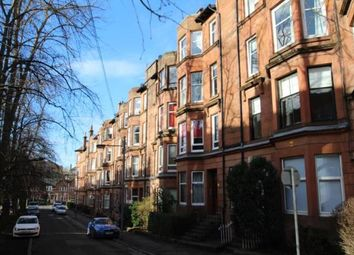 Thumbnail 2 bed flat for sale in Edgemont Street, Glasgow, Lanarkshire