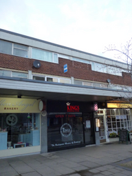 Thumbnail 1 bed flat to rent in High Street, Harborne