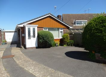 Thumbnail 3 bed detached bungalow for sale in Down End, Charminster, Dorchester