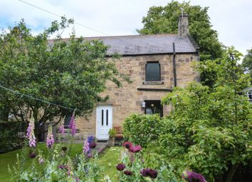 Thumbnail 3 bed semi-detached house for sale in Ravensmede Cottages, Alnwick, Northumberland