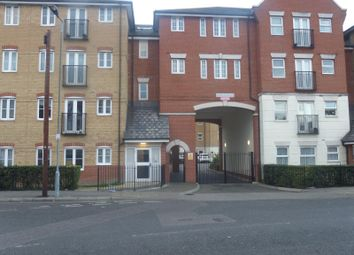 Thumbnail 2 bed flat for sale in Sixpenny Court, Tanner Street, Barking