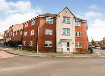 Thumbnail 2 bed flat for sale in Cusance Way, Hilperton, Trowbridge