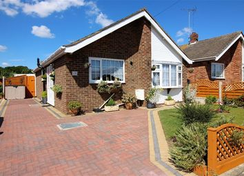 Thumbnail 2 bed detached bungalow for sale in Frobisher Drive, Jaywick, Clacton-On-Sea