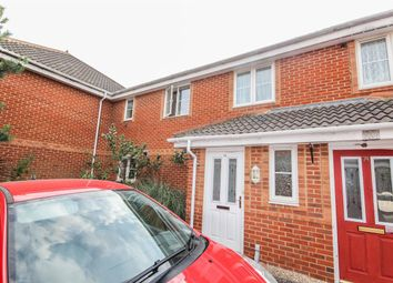 Thumbnail 3 bed terraced house to rent in Drum Road, Eastleigh