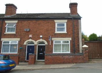 Thumbnail 3 bed property to rent in Burgess Street, Burslem, Stoke-On-Trent