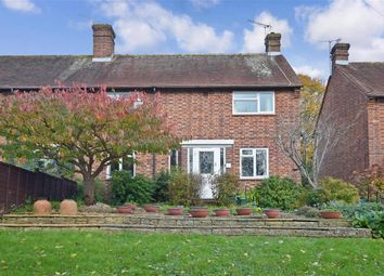 Thumbnail 3 bed semi-detached house for sale in Canada Road, Arundel, West Sussex