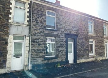 Thumbnail 2 bedroom terraced house for sale in Clayton Street, Landore, Swansea, City And County Of Swansea.