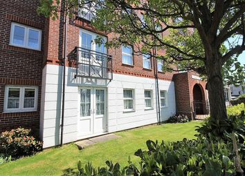 Thumbnail 2 bed flat for sale in Station Road, Clacton On Sea