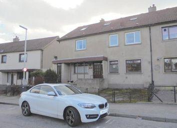 Thumbnail 3 bedroom flat to rent in Craigievar Crescent, Aberdeen City