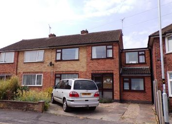 Thumbnail 5 bed semi-detached house for sale in Thorpe Drive, Wigston, Leicester, Leicestershire