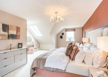 Thumbnail 3 bedroom semi-detached house for sale in Mogridge Drive, Littlemore, Oxford