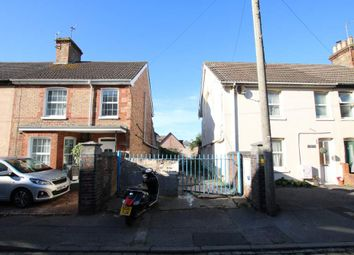 Thumbnail Land for sale in Haviland Road, Boscombe, Bournemouth