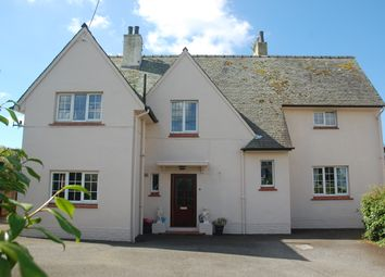 Thumbnail 4 bed detached house for sale in Craignethan, 3 Barrhill Road, Kirkcudbright