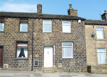 Thumbnail Terraced house to rent in Ingrow Lane, Keighley, West Yorkshire