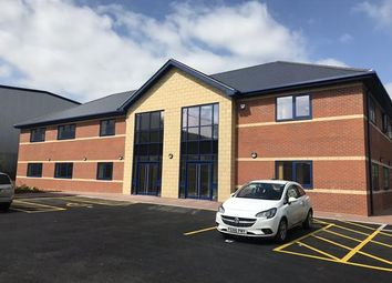 Thumbnail Office to let in New Winnings Court, Denby Hall Business Park, Derby Road, Denby, Derbyshire
