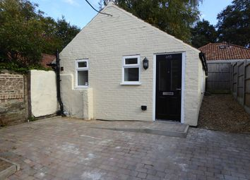 Thumbnail 2 bed detached bungalow for sale in Lynn Road, Downham Market