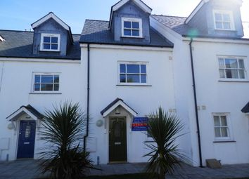 Thumbnail 3 bed terraced house to rent in Westwood Park, Hayle