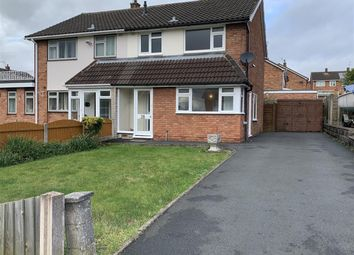 3 bed semi-detached house for sale in Redhill, Stafford ST16