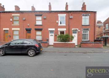 Thumbnail 2 bed terraced house to rent in Minor Street, Failsworth, Manchester