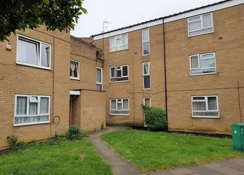 Thumbnail 2 bed flat for sale in Browning Walk, Corby