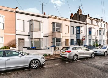 Thumbnail 2 bedroom terraced house for sale in Hertford Road, Worthing