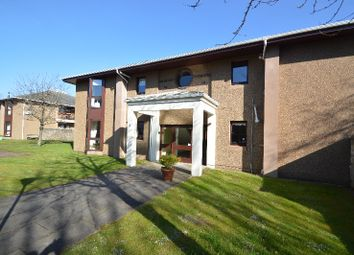 Thumbnail 1 bed flat for sale in South Lodge Court, Ayr, South Ayrshire