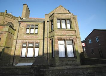 Thumbnail 2 bedroom flat for sale in Blackburn Road, Astley Bridge, Bolton, Lancashire