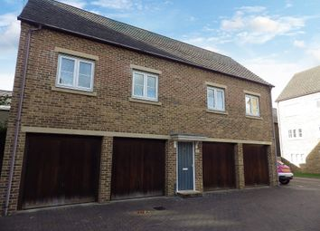 Thumbnail 2 bed property to rent in Priory Mill Lane, Witney, Oxfordshire