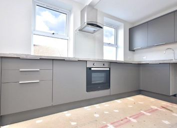 Thumbnail 3 bedroom flat to rent in Station Road, Desborough, Kettering
