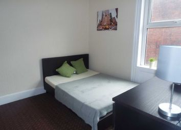 Thumbnail 6 bed shared accommodation to rent in Bark Street East, Bolton