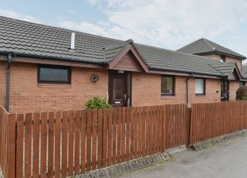 Thumbnail 1 bedroom bungalow for sale in Elderpark Grove, Glasgow