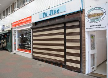 Thumbnail Retail premises to let in 10 Hardye Arcade, Dorchester