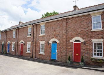 Thumbnail 2 bed terraced house to rent in White Lion Court, Hadleigh, Ipswich, Suffolk