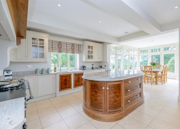 Thumbnail 6 bed property for sale in Birch Cross, Marchington, Uttoxeter