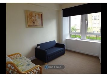 Thumbnail Studio to rent in Maxwellton Street, Paisley