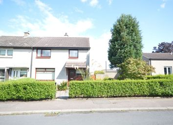 Thumbnail 3 bed terraced house for sale in Dornoch Place, Glenrothes