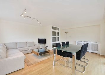 Thumbnail 3 bed flat for sale in Blair Court, London