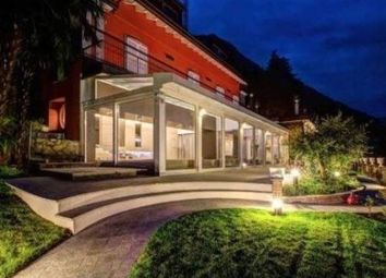 Thumbnail 5 bed villa for sale in Province Of Como, Lombardy, Italy